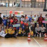 Олимпијада за децу са посебним потребама – Игре без граница