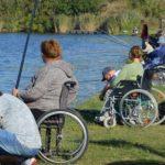 Жабаљ домаћин 12. покрајинског такмичења у риболову за дистрофичаре