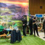Општина Тител на Сајму туризма АLPE ADRIA Љубљанa 2019