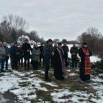 Положени венци жртвама Рације у Жабљу и Чуругу