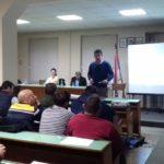 Радионица за пољопривреднике са подручја општине Жабаљ