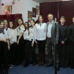 Прослављена школска слава у СТШ Милева Марић