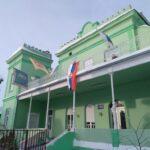 Свечано отварање Културно-просветног центра ВОЖД Мошорин