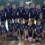 Тителске одбојкашице освојиле медаље на турниру у Беочину