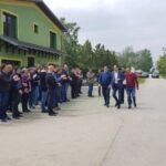 Министар пољопривреде Бранислав Недимовић у посети Госпођинцима