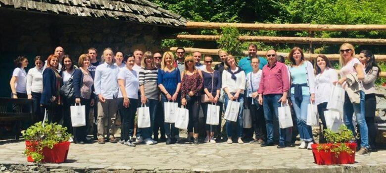 turisticki forum srbije opstina zabalj