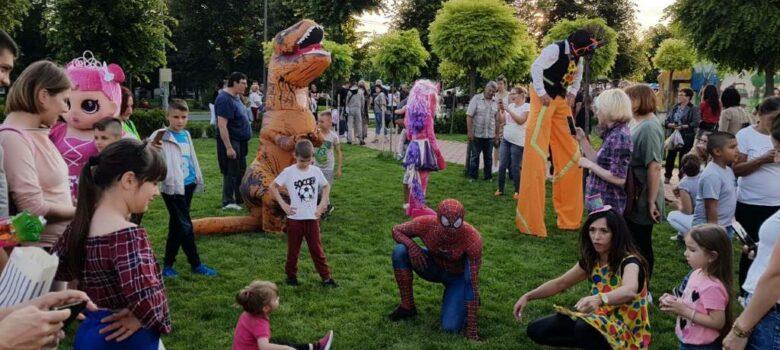 decija zabavna olimpijada curug spasovdan 2019