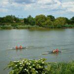 Отворена прва веслачка стаза у Чуругу