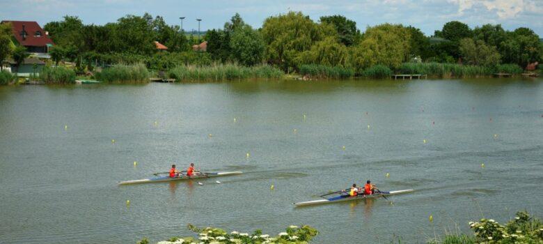 prva veslacka staza veslacki klub curug