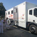 Акције добровољног давања крви у Тителу, Мошорину и Шајкашу