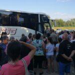 Деца из Титела на летовању у Баошићима у Црној Гори