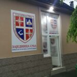 ТИТЕЛ – Невреме одгодило отварање канцеларије Заједнице Срба Хрватске и Босне и Херцеговине