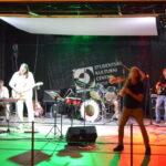 Војвођански блуз бенд 9. августа на Брод театру у Новом Саду