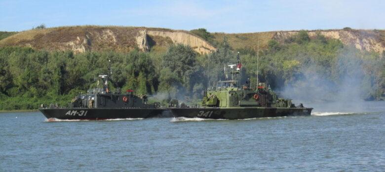 vojska-brod-vezba-titel