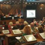 Представници Црвеног крста Тител на округлом столу 70 година од усвајања Женевских конвенција