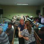 Весело дружење пензионера у Локу