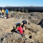 Завршени археолошки радови у Локу