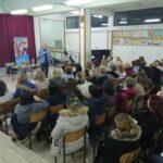 Игор Јурић одржао предавања на тему Украдена безбедност у Тителу
