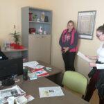 Активности Црвеног крста Тител у новонасталој ситуацији