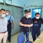 Граде се фабрике за прераду воде у сва четири места у Општини Жабаљ