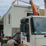 Општина Жабаљ обезбедила мобилни објекат за Дом здравља
