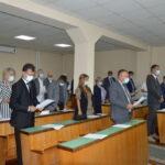 Одржана конститутивна седница Скупштине општине Жабаљ