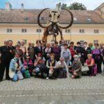 Пензионери Титела и Шајкаша посетили Кикинду, Ново Милошево и Бечеј