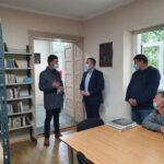 Отворена нова читаоница у Чуругу