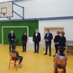 Школски прибор за децу у Основној школи Ђура Јакшић у Чуругу