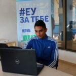 Отворен Клуб Ухвати шансу намењен младим ромима