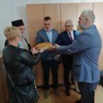 Новембарске награде општине Тител добили Милорад Ћулум, Ана Бешењи и Неђо Клепић