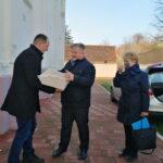 Архив Војводине поклонио 150 књига Тителу