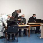Вакцинација против Ковида почела у Жабљу