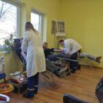 Тителска акција давања крви у знаку младих