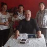 Апел за помоћ породици Хаџић из Мошорина