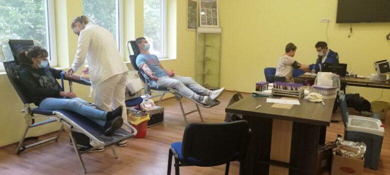 Akcija-dobrovoljnog-davanja-krvi-Titel-maj-2021