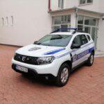 Општина Тител поклонила аутомобил и пратећу опрему тителској полицији