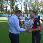 ФК Борац Шајкаш, остварио највећи успех, пласирао се у Српску лигу
