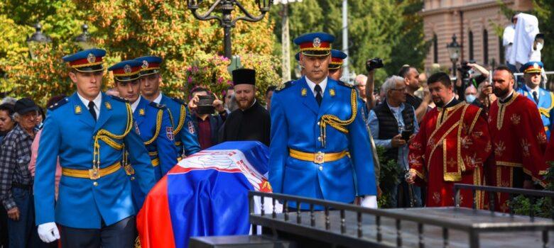 Pohranjivanje-posmrtnih-ostataka-generala-Đorđa-Stratimirovića